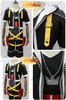 Kingdom Hearts 2.5 HD Remix Sora Cosplay Costume